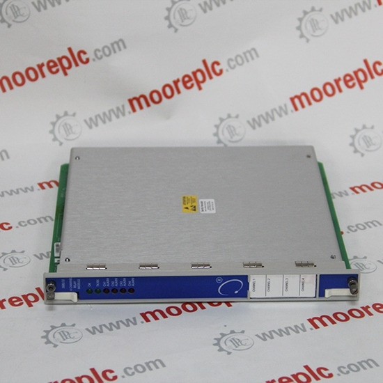 bently nevada 3500/32 149986-02 4-channel relay module